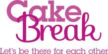 Cake Break 2015 logo