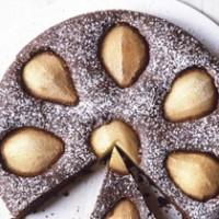 Rachel Allen Chocolate Amaretti Cake