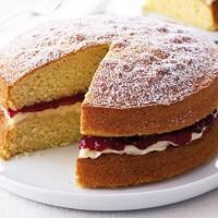 easy iced buns cake break ms society