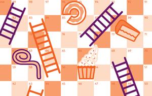 Cake Break games