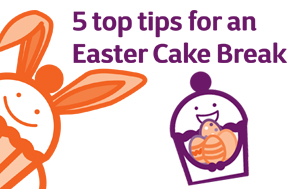 Easter top tips