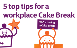Workplace top tips